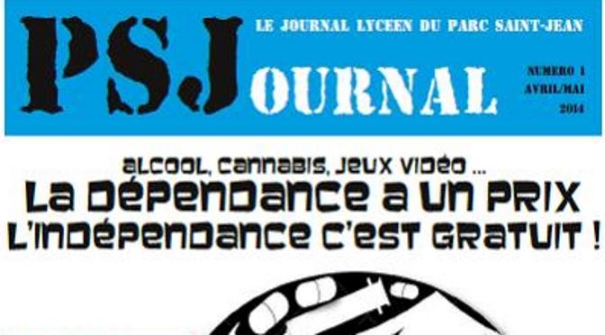 PSJournal, mai 2014