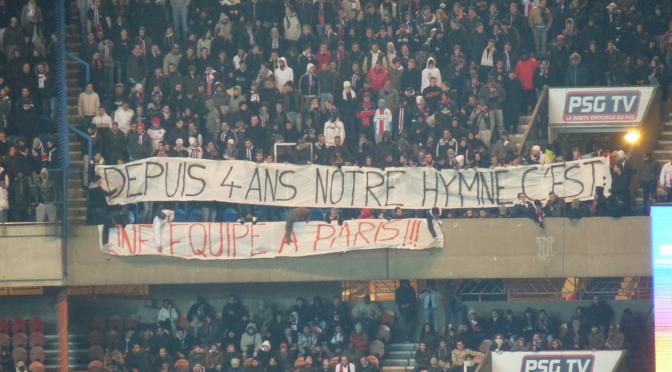 Violences des hooligans : sans ultras, l'ambiance n'est plus là !