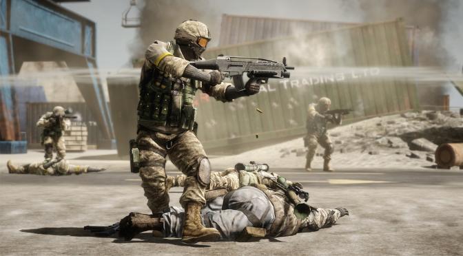 «Les jeux de guerre en ligne n'ont rien à voir avec la réalité»