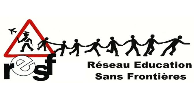 Le lycée professionnel Daniel Balavoine à Bois-Colombes (92) s'organise pour défendre ses élèves étrangers. Témoignage.