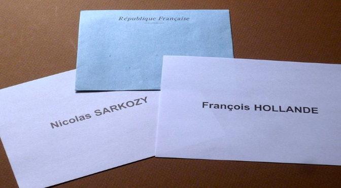 Présidentielles 2012 : demandez le programme !
