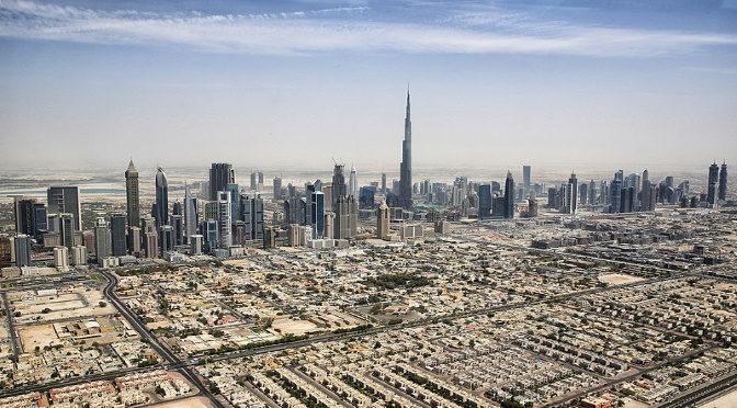 Mon séjour à Dubaï, tout n'est que démesure !