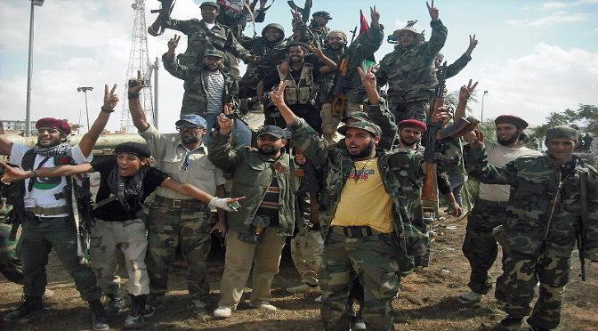 Révolution arabe : témoignage d'un élève libyen qui a quitté Tripoli sous les bombes