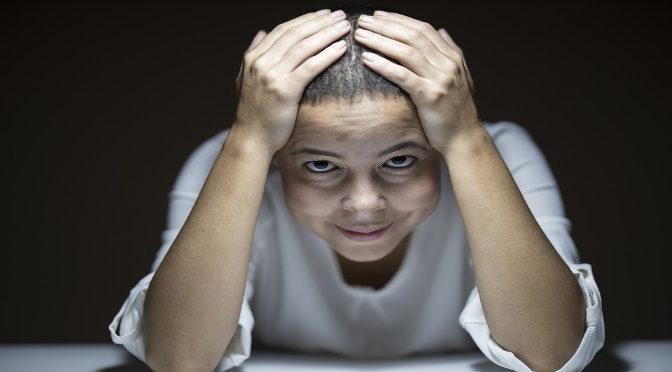 Itinéraire d'une élève décrocheuse : la galère !