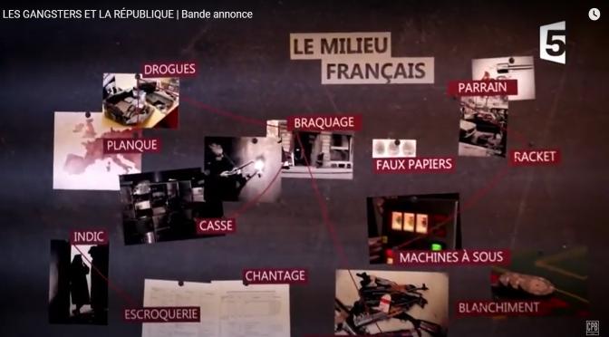 La loi de la drogue : de la french connection aux caïds des cités