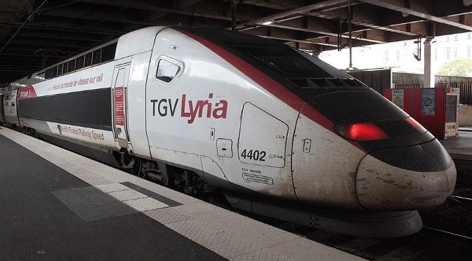 Sur les rails de la réussite : du bac ARCU à la SNCF, c'est possible !