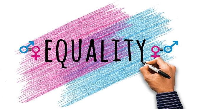 Les femmes ne sont pas respectées : nous voulons l'égalité !