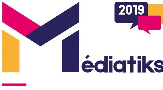 Concours Médiatiks 2019 du Clemi : premier prix de l'académie de Versailles pour PPL Actus numéro 7
