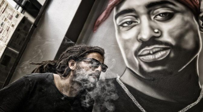 A l'école du rap