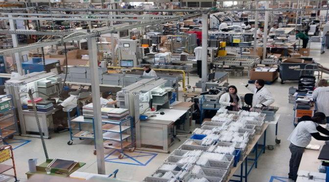 Être indépendante et lycéenne ou l'usine comme horizon lors du premier confinement.
