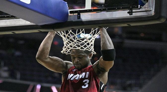 Saison NBA 2012 amputée : bien dégoûté !