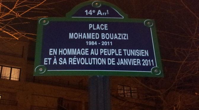 Printemps arabe : la révolution pour quel changement ?