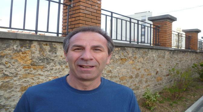 27 ans Au LP Balavoine (92) et toujours le sourire !