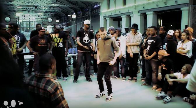 Shaun Neezy Nem : «Le hip-hop a vraiment donné un sens à ma vie»