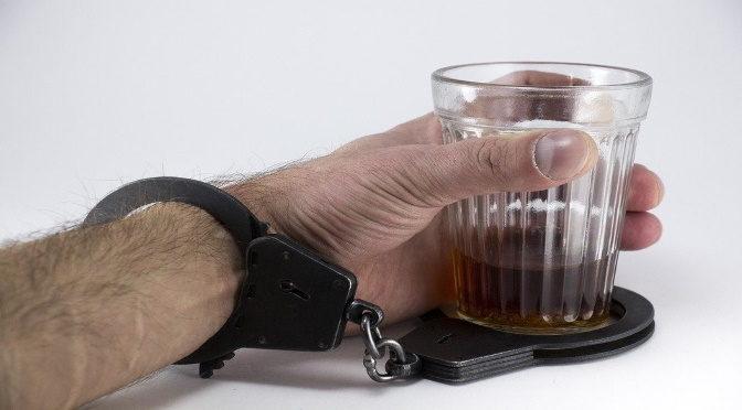 Alcool : arrêtez de picoler !
