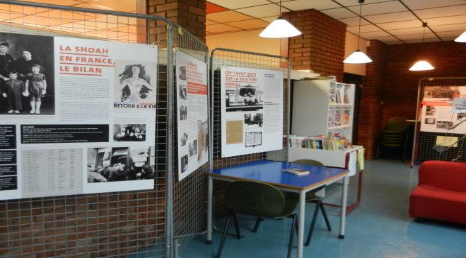 Au CDI : Les juifs de France dans la Shoah