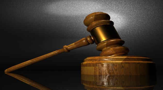 Justice à l'oeuvre au TGI de Nanterre