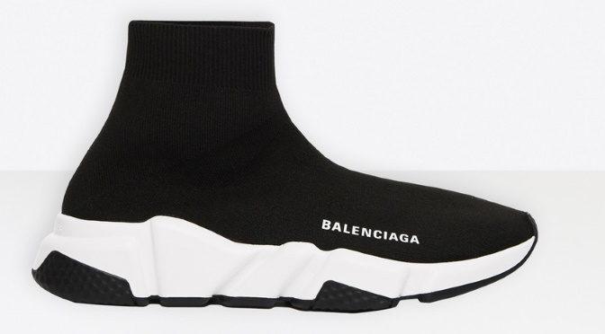 Qu'est-ce que ça vous apporte d'avoir des chaussures à 500 euros ?