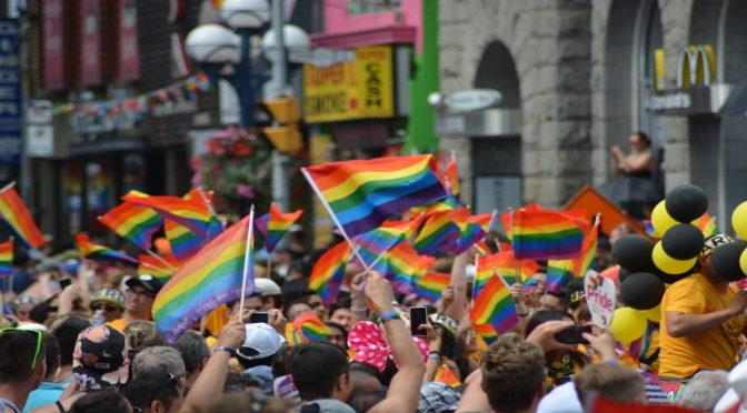 L'homosexualité, une acceptation difficile