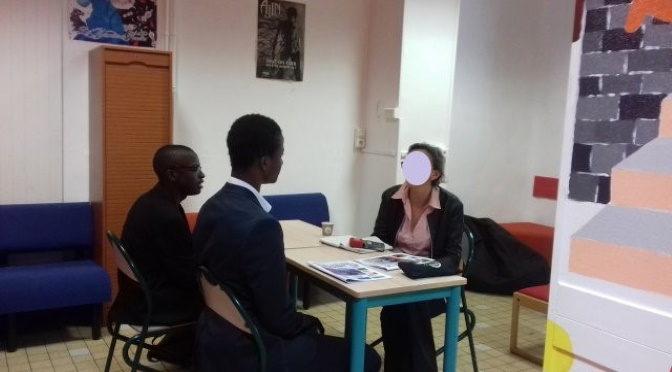 RTL interviewe deux rédacteurs de PPL Actus