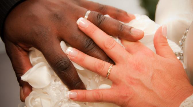 Mariage mixte : arrêtons les préjugés !