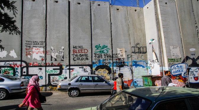 Le conflit israélo-palestinien a propagé la haine contre les juifs et les musulmans