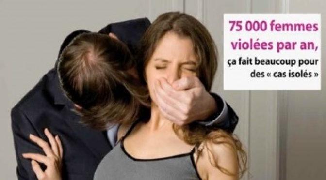Le viol, sujet toujours tabou. Témoignage