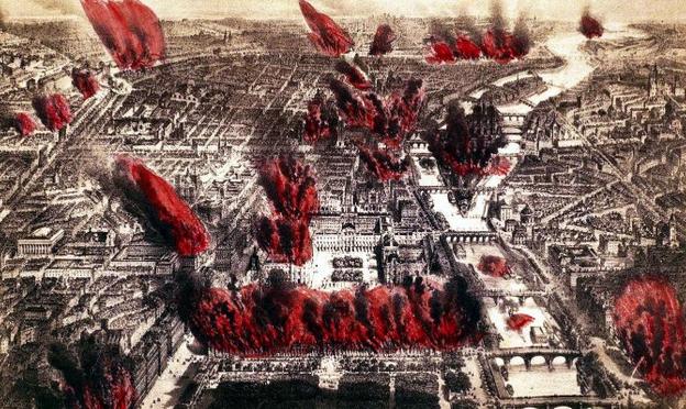 Les damnés de la Commune, un film d'animation sur Arte à ne pas manquer
