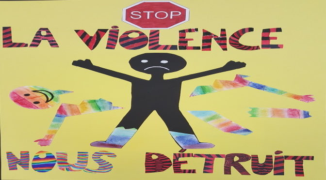 Une journée sur les violences domestiques au lycée Paul Painlevé